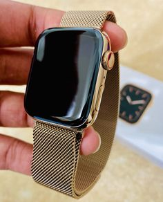 Can we just take a moment to appreciate the SS Gold Series 5? It's beautiful 😍