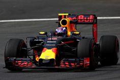Max Verstappen Red Bull Ring