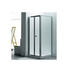 Cabine de douche pliante SARIETE - Cabine de douche design - mobilier salle de bain