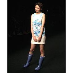 """- 2016 SS Seoul Fashion Week  @tibaeg  #miscellalove ❤️ #miscellani #shopmiscellani #sfw #seoulfashionweek #korean #fashion #trend #style #cute #boots #model #runway #catwalk #highfashion #ulzzang #love  #韩国时装 #韩国流行 #韩国品牌 #潮服 #流行时尚 #代购 #东大门 #衣服"""