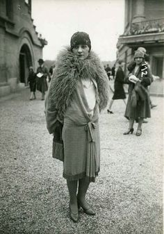 Paris, 1920s