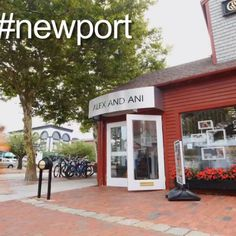 Welcome to Newport! *double click to watch*