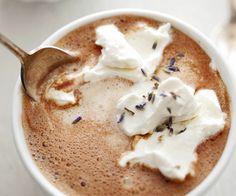 Bulletproof Hot Chocolate