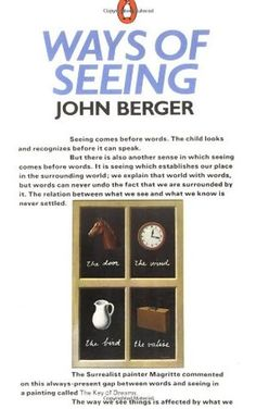 click image to read or download books Ways of Seeing