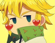 Nanatsu no Taizai • Семь смертных грехов • 7 Seven Deadly Sins Anime, 7 Deadly Sins, Anime Naruto, Manga Anime, To Love Ru Momo, Meliodas And Elizabeth, Best Anime Shows, Super Cool Stuff, 7 Sins