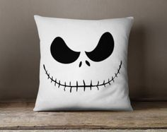Spooky Decor The Creepy Hand Pillow Case by wfrancisdesign