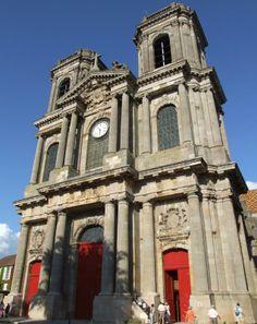 Cathédrale Saint-Mammès de Langres 52