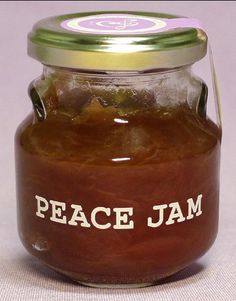 Peace Jam(Sweet × Onion) / <<< Click it and see in detail. >>>