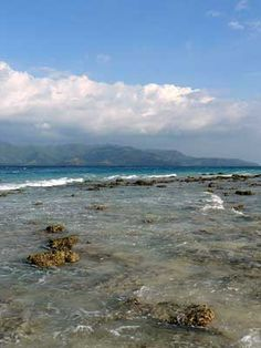 Gili Meno, Indonesia |  Travel Guide to Lombok and Gili Islands |  http://allindonesiatravel.com/