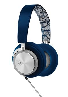 BO PLAY x Pepsi Street Art Headphones Collection in technology style fashion  Category