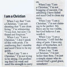 Living Christian on Twitter
