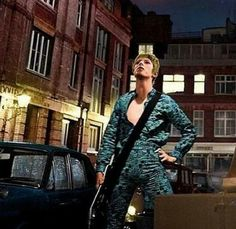 Queen David Bowie, David Bowie Ziggy, Ziggy Played Guitar, Mick Ronson, The Thin White Duke, Major Tom, Ziggy Stardust, Thing 1, Pretty Men