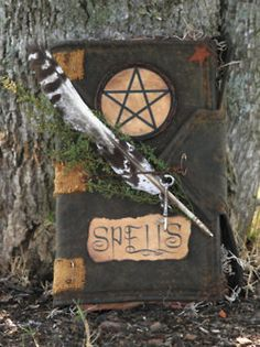 Awesome Book of Shadows