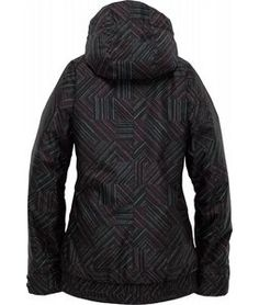 aec5c38bdb Burton TWC Hot Tottie Snowboard Jacket for Sale - Women s Burton Snowboard  Jackets