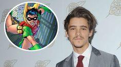 #BrentonThwaites sarà #Robin nella serie televisiva #Titans