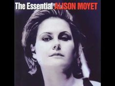 ▶ Is This Love? - Alison Moyet - 1986 - YouTube #music #video