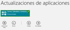 Microsoft actualiza las aplicaciones de correo y calendario en Windows 8  http://www.genbeta.com/p/95198