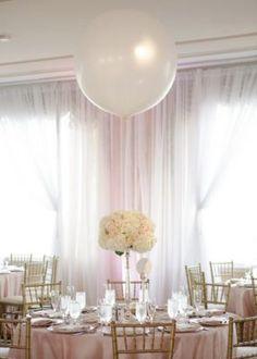 Wedding Reception Inspiration - Photo: Wayne and Angela