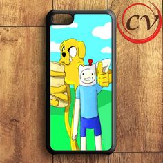 Adventure Time iPhone 5C Case