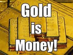 More: http://hiddensecretsofmoney.com/videos Gold always accounts for an expanding fiat currency supply, either through a bull market that can last years as ...