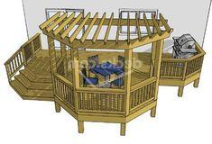 Details - Decks.com #deckbuildingcheap