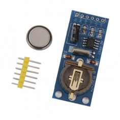 PCF8563 Real Time Clock Condition:  New product  Realtime clock module based on the NXP PCF8563T