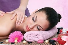 Spa Day for 2, 3 Treatments Each - 31 Locations!