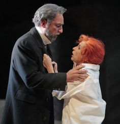 "MARISSABIDILLA: Natalie Dessay in ""Traviata"": A More-Than-Viable Violetta"