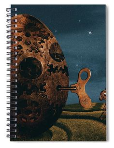 Notebooks For Sale, Lined Page, Fine Art America, Easter, Symbols, Cover, Prints, Artwork, Work Of Art