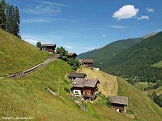 Ulten - Südtirol