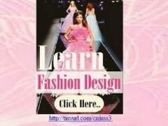 Crash Course In Fashion Design #10 Pattern Making Part 2 fashion design course Crash