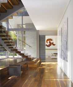 Brentwood Residence / Belzberg Architects (5)