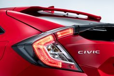 Honda Civic 1.0-litre SR hatchback review - Car Keys