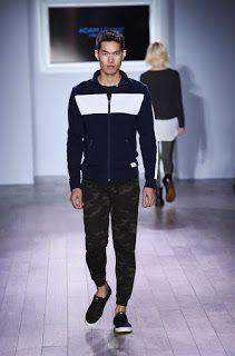Male Fashion Trends: Adam Levine Collection Spring/Summer 2016 - New York Fashion Week #NYFW