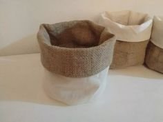 Burlap, Diy Crafts, Quilts, Baskets, Couture, Handmade, Flower, Home Decor, Vases