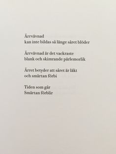 Bodil Malmsten / Det här är hjärtat Swedish Quotes, Truth Of Life, My Philosophy, Love Hurts, Writing Poetry, Love Me Quotes, Instagram Quotes, English Quotes, Quote Aesthetic
