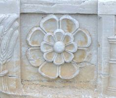 A symbol which is very common in eleusis