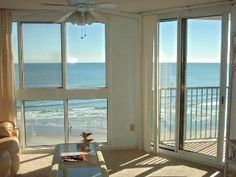 **BEST VALUE**  RENOVATED Very Clean  3 bed/2 bath 1200 sq/ft Direct OceanfrontVacation Rental in Crescent Beach from @HomeAway! #vacation #rental #travel #homeaway