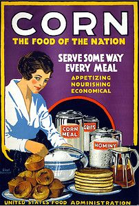 Google Image Result for http://i.ebayimg.com/t/1918-WWI-HOME-FRONT-CONSERVE-FOOD-POSTER-KITCHEN-DECOR-EAT-CORN-NEW-PRINT-AD-881-/00/s/MTUwMFgxMDE0/%24(KGrHqJ,!h!FBjPTbY(RBQc1)vQD-!~~60_35.JPG