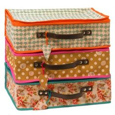 The Gunny Sack: Gunny Sack Youngsters: DIY Packing List