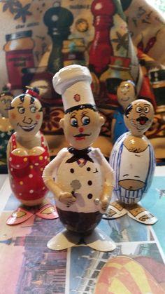 Bradley Le Chef.