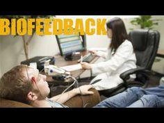 Liked on YouTube: Biofeedback - biorretroalimentación