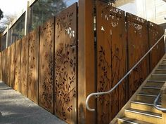 Lovely Decorative Garden Screens U0026 Metal Screens In Melbourne. Increased Aesthetic  Appeal While Providing Privacy.