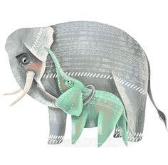 Children's books Illustrator в Instagram: «Save elephants on Earth! 🌏🌍🌎🐘🐘🐘А вы знали, что бивни слонов это их зубы? А то, что в день слоны съедают около 300 кг листьев и травы? 🌿🍃Что…» Dear Friend, My Love, Illustration, Illustrations