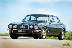 Jaguar xj6L 4,2 V6 solgt