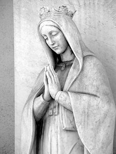 Mary, the Beloved Mother; the mother of all mothers. She teaches us to be unconditional, all-loving and all-forgiving.