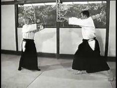 Morihei Ueshiba y el Aikido - Técnicas Divinas 1/4