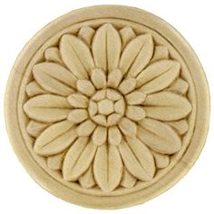 Painted in Cajun Red as bedroom accents Artistic Appliques Medium Rosette Wood Applique Art Craft Store, Craft Stores, Hobby Lobby, Book Crafts, Arts And Crafts, Craft Books, Diy Crafts, Wood Hinges, Wood Appliques