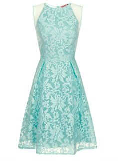 **Chi Chi London Green Open Back Embroidered Dress Dresses For Teens, Trendy Dresses, Summer Dresses, Organza Dress, Lace Dress, Wedding Dress Styles, Dress Wedding, Classy Dress, Dance Dresses