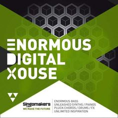 Enormous Digital House MULTiFORMAT, wav vst3-plugins audio-tutorials steinberg-vsti spire rex2 presets-patches midi-patterns maschine samples-audio ableton-live, Tropical House, Styled, Nu Disco, Indie House, House, EDM, Diablo House, Deep